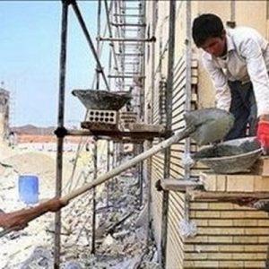 کارگر بنای سفت کار درجه 3
