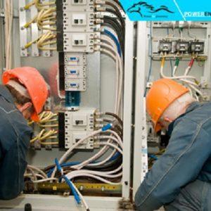 سوالات برق صنعتی درجه 2 رایگان