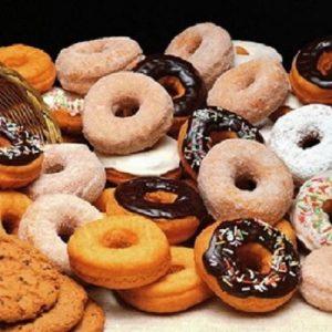 سوالات شیرینی پز شیرینی های خشک مقدماتی و پیشرفته با جواب کتابچه طلایی