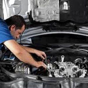 سوالات تعمیرکار اتومبیل های سواری بنزینی درجه ۲ رایگان