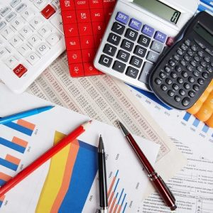 سوالات حسابدار عمومی مقدماتی رایگان